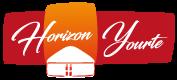 Horizon Yourte : Fabrication de yourtes artisanales Logo